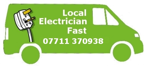 Local Electrician Fast